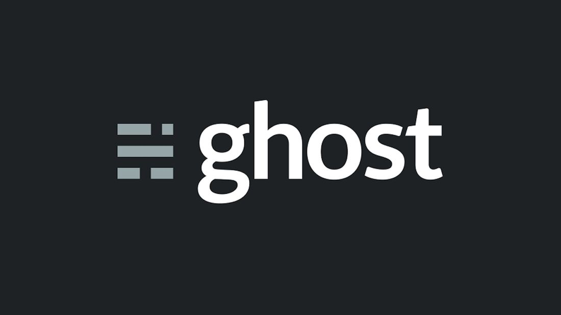 How to setup a Ghost blog on a $5  DigitalOcean Droplet