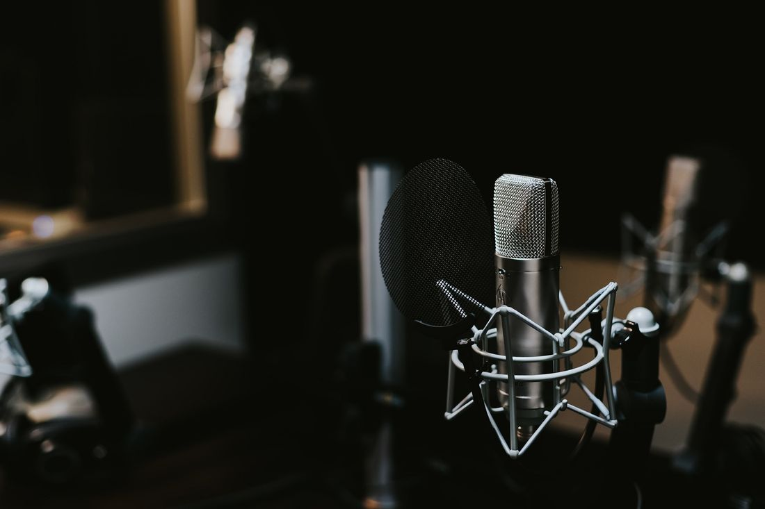 My Top 5 Podcasts for Software Developers